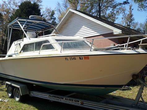 Cabin Express by Chris Craft Cabin Cruiser Express 1977 For Sale For