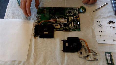 hp laptop fan not working how to install a fan in an hp pavilion