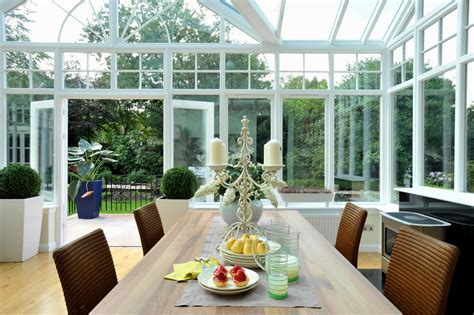 How To Decorate Conservatory by How To Decorate Your Conservatory Express Doors Direct