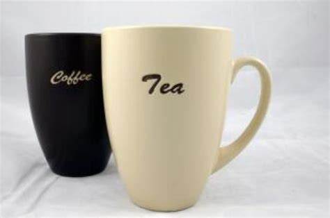 tea and coffee mugs are you a coffee or tea person the cancer help blog