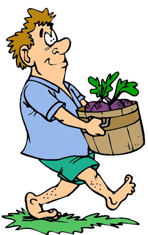 Gardening Clip by Clip Clip Gardening 971398