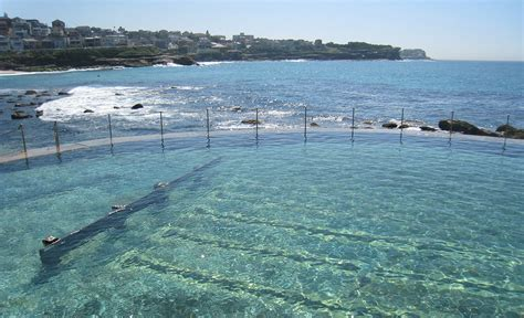 Outdoor Pools by The Ten Best Outdoor Swimming Pools In Sydney Concrete