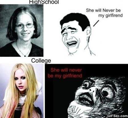 Funny Girlfriend Memes - no girlfriend meme quotes
