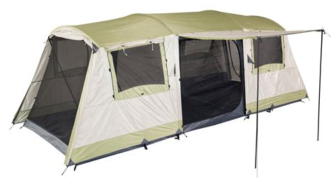 oztrail awning oztrail bungalow 9 dome tent tentworld