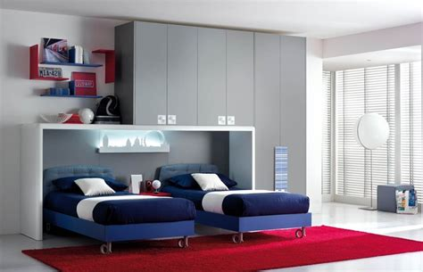 an inspirational apartment living in a shoebox new collection of space saving beds from tumidei living