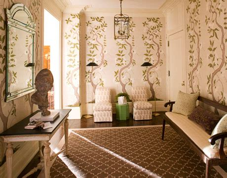 foyer ideas for apartments timothy whealon designs a contemporary manhattan apartment