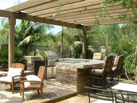Covered Patio Pool Backyard Construction California ? 04
