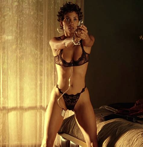 halle berry real life creative amp unscripted