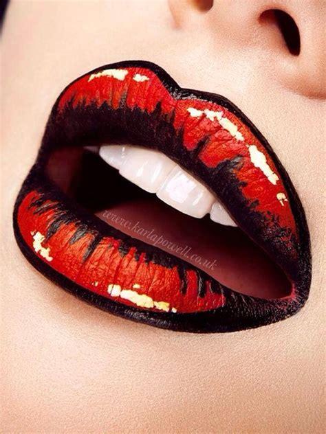 favourite lip art products lip art
