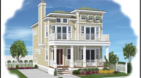 crown homes a local nj shore builder is honored with shore homeselite construction corporation elite