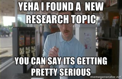 Research Meme - research center ms shanks u s history i