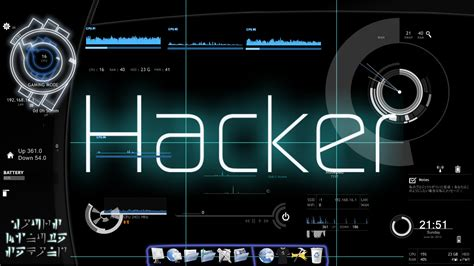 Themes Themes Top 3 Inspiring Cool Hackers Theme For Windows 2017