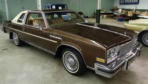 1979 Buick Electra 225 For Sale 1000 Images About 1970 S Buick On Buick