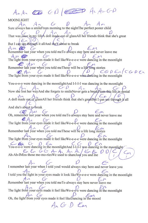 Funky A Thousand Years Guitar Chords Pictures - Song Chords Images ...