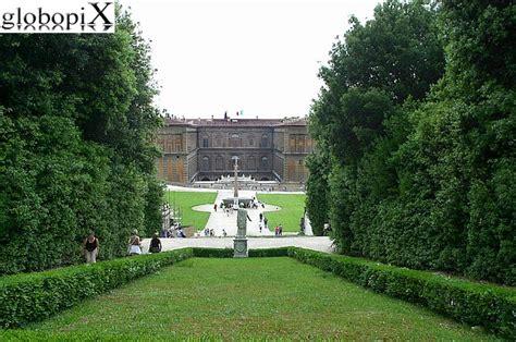 i giardini di palazzo pitti foto firenze palazzo pitti e giardino di b 210 boli globopix