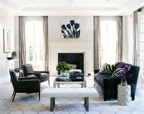home interior design basics principles of design balance contrast essex home