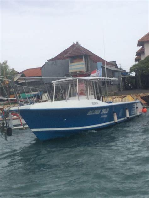 charter boat bali bali fishing charter big group charter private cruise