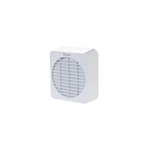 Xpelair Kitchen Fan Gxc6 Xpelair Kitchen Extractor Fan