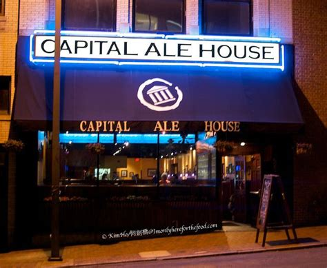 capital ale house richmond va watering holes