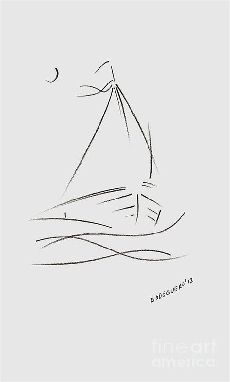 sailboat easy drawing 25 best ideas about sailboat drawing on pinterest ocean