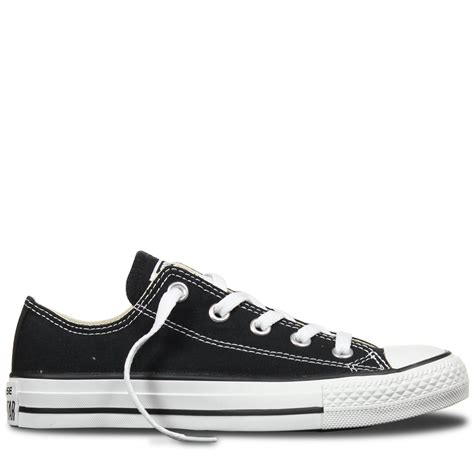 Best Product Sepatu Converse All Low Classic Black chuck all classic colour low top black