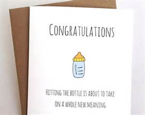 new baby card for new parents expectant by spellingbeecards