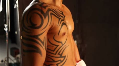 miguel cotto tribal tattoo ask an artist anything serious