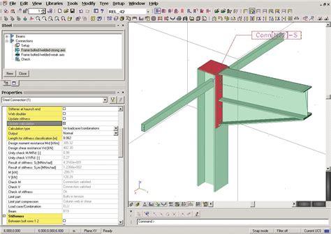 design of rigid frame knees assemblages de portiques rigides esasd 02