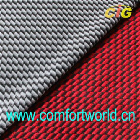 auto upholstery patterns tricot car upholstery fabric china manufacturer supplier
