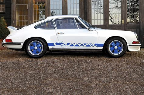 Spotlight Maxted by Sales Spotlight Porsche 911 2 7 Rs Total 911