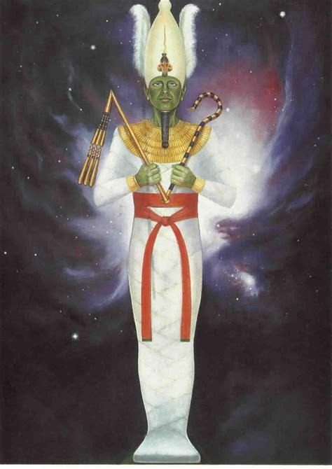 imagenes del dios osiris la leyenda tr 225 gica de isis y osiris arte y mitolog 237 a