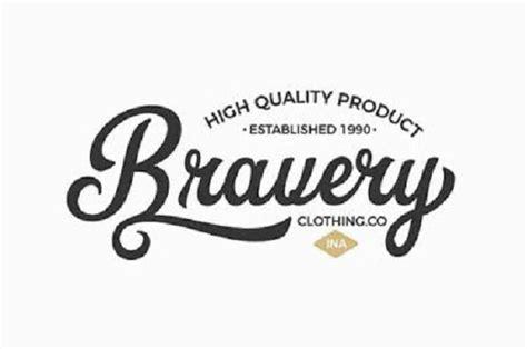cara membuat kop surat karang taruna top 10 font keren untuk logo desain baru