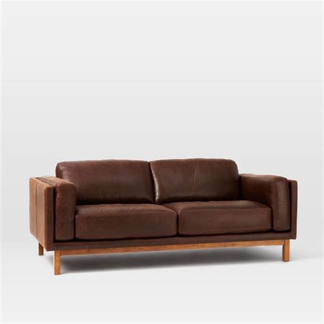 o leather sofa leather sofas i all these and modern leather