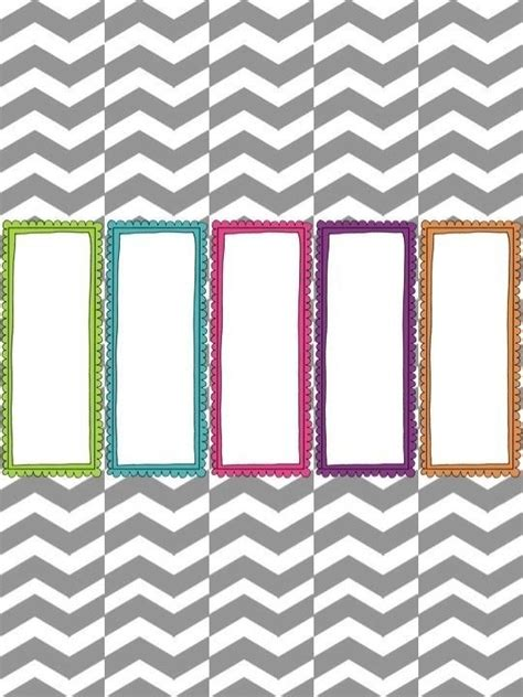 2 inch binder spine template letter and format corner