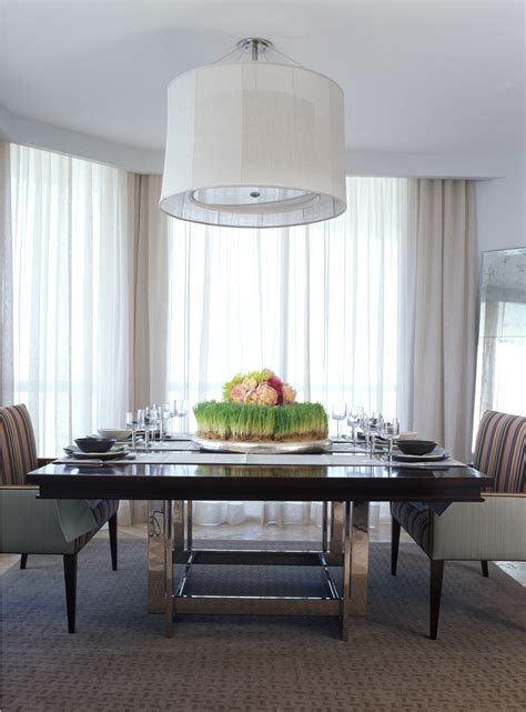 kitchen tables ideas today on houzz tour a miami condo inspired by nature