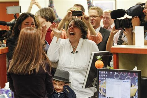 Ada County Marriage Records Marriage Hits Conservative Stronghold Idaho Daily Mail
