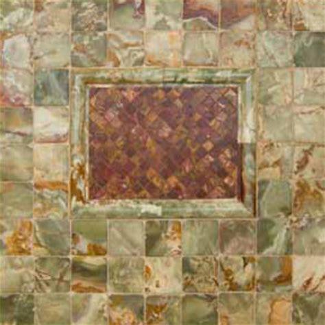 green onyx tile backsplash onyx backsplash tile by tileology llc