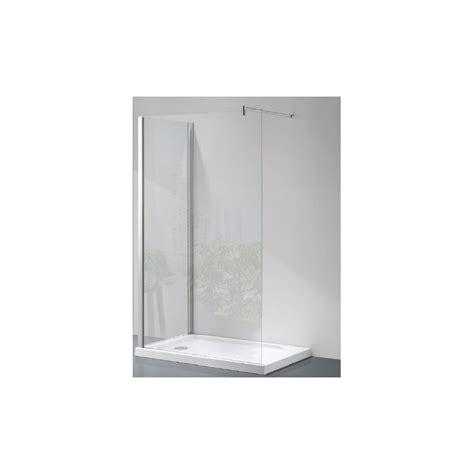 doccia in due box doccia walk in due lati cristallo 6 mm cod p85