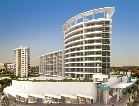 Kirra Surf Appartments gold coast accommodation special packages kirra surf