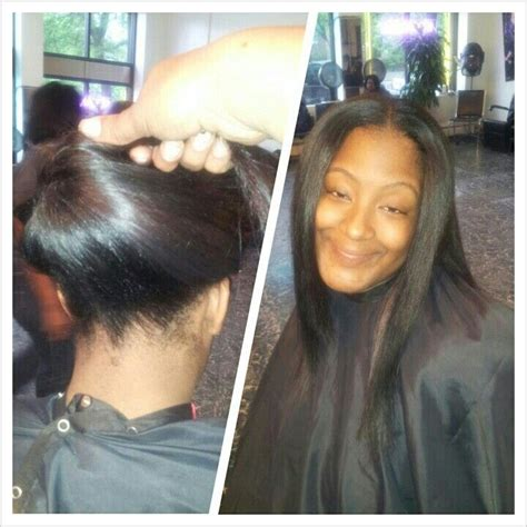 cute styles for full head weaves full head sew in weave thats able to be worn up ladyredd