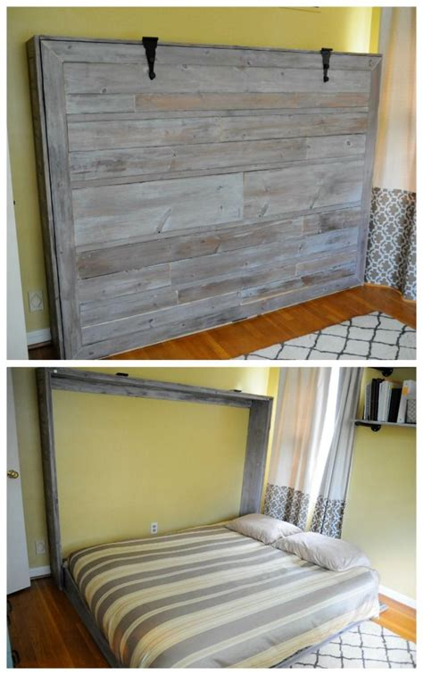 best murphy beds best 25 murphy bed office ideas on pinterest office
