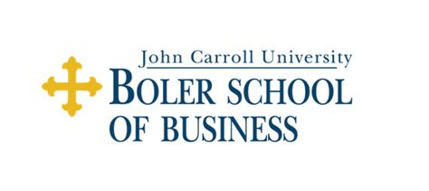Carroll Mba Application by Faculty Research Cleveland Oh Boler Business School