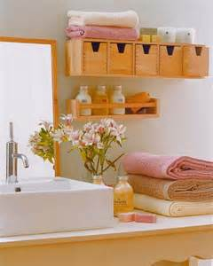 creative ideas for small bathrooms 31 creative storage ideas for a small bathroom diy craft projects