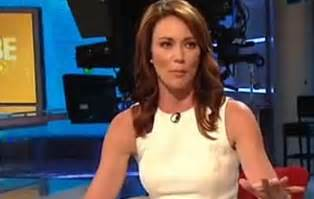 Top 10 hottest women news anchors top ten lists