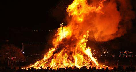 the bonfire of the lexicolatry bonfire for fawkes sake