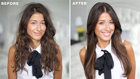 How To Stop Hair From Going The Shower Drain by Best Ideas To Get Rid Of Frizzy Hair After Shower How To