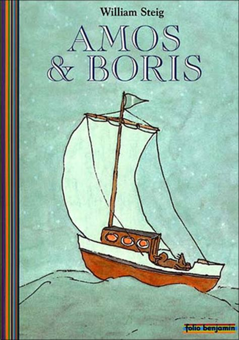 Boriss Book amos boris by william steig reviews discussion bookclubs lists