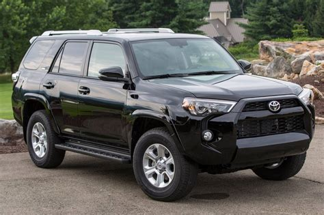 toyota 4runner edmunds used 2014 toyota 4runner for sale pricing features