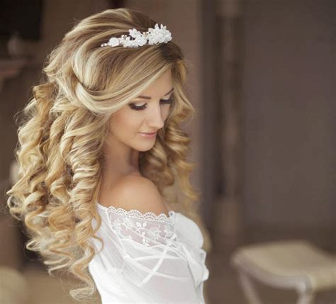 Bridal Hairstyles For Thin Hair by Wedding Hairstyles For Thin Hair