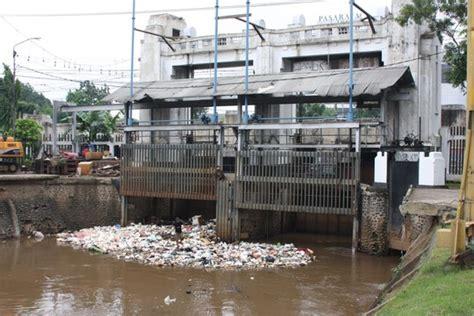 Air Di Jakarta manajemen pintu air di jakarta kabari news